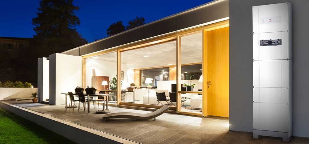 Battery Storage solutions